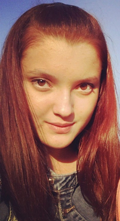 Даня Ибрагимова, 19 июля 1998, Самара, id138979722