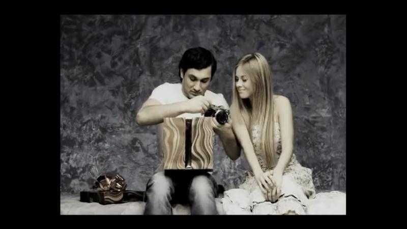 Скрябін - Квінти (Відеокліп).