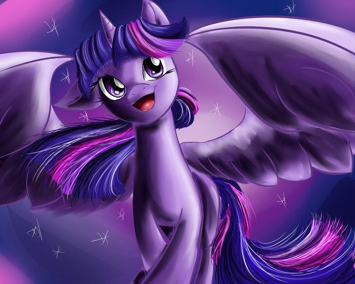 Персонажи Май Литл Пони (Hero Little Pony)