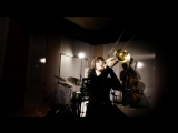 U Cant Touch This (MC Hammer Jazz Cover) - Aubrey Logan