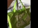 Еще одна радостная новость 🙈 Товар дня 👌  Только сегодня скидка на яркую👍🏻,вместительную спортивную сумку 20 🙀  Не упусти шанс