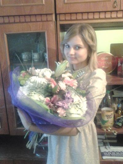Маша Хомик, 15 октября 1995, Ленинск-Кузнецкий, id128343427