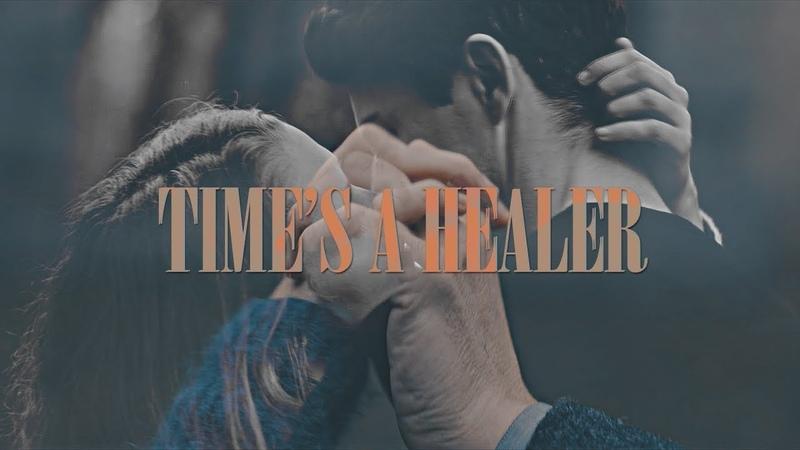 Matthew Diana ADOW Time's A Healer