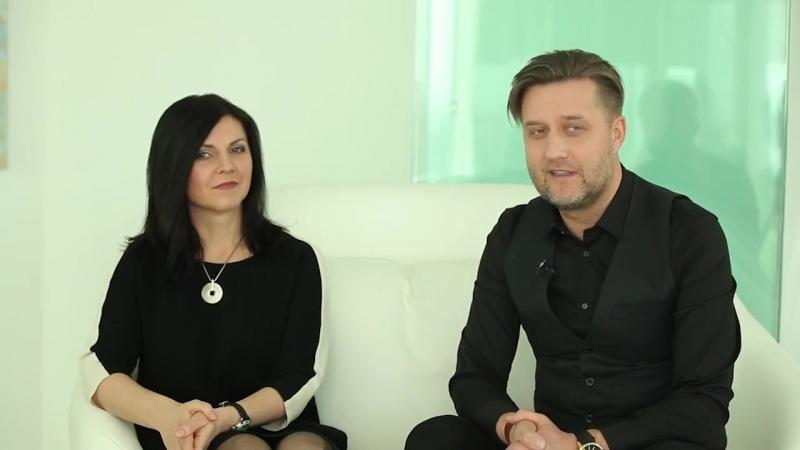 Дмитрий и Татьяна Шлетгауэр. «Три сложных вопроса»