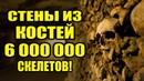 До Завоевания на Земле жило 25 миллиардов человек Куда они делись