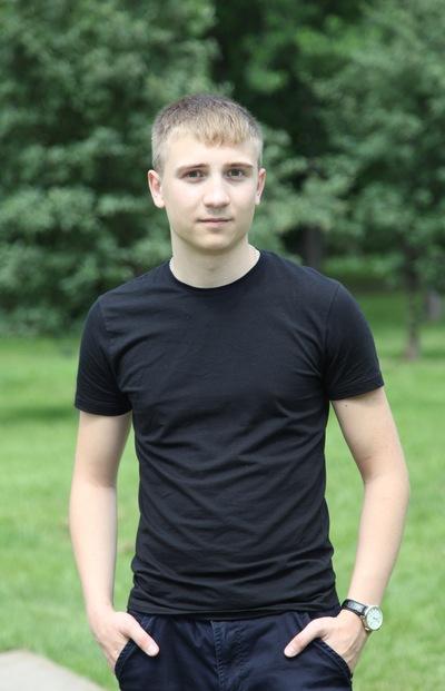 Сергей Бучушкан, 8 июля 1991, Москва, id15519710