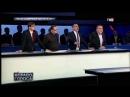 """На российском ТВ белорусских парламентариев заставили ответить на вопрос """"Чей Крым?"""""""