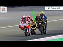 Best Overtake at MotoGP 2018 Part 1 of 2