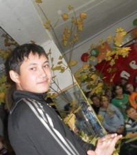 Ruslan Prokopev, 21 октября , Днепропетровск, id181300426