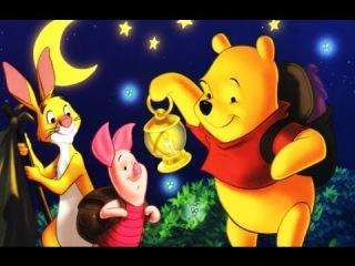 Pooh Bear - Winnie The Pooh And Christmas Too (Full Movie)