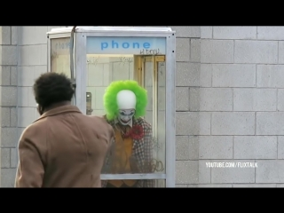 Джокер - Видео со съёмок