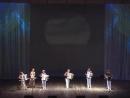 Ансамбль Дилижанс аккордеон Ах, Одесса 2010.mp4
