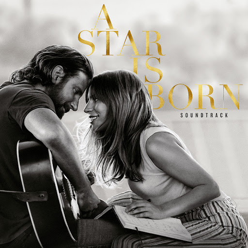 Lady Gaga альбом A Star Is Born Soundtrack
