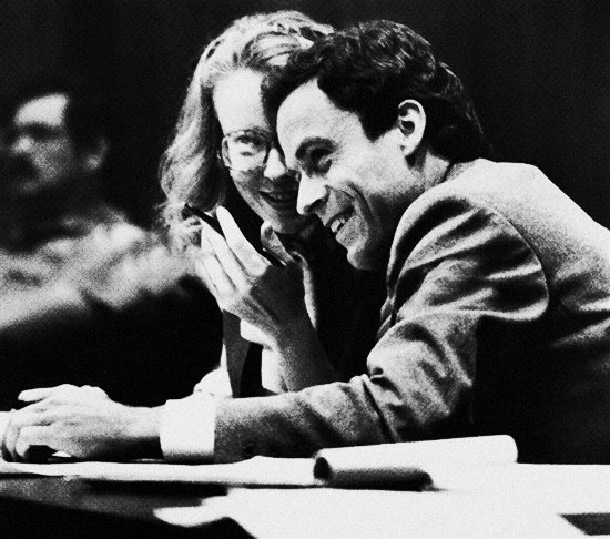 account of the life of ted bundy