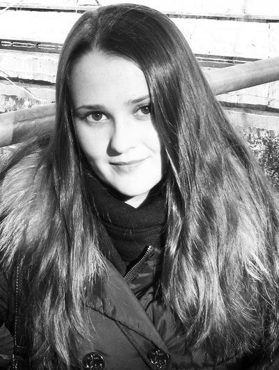 Дарья Третьякович, 29 марта , Барнаул, id6786546