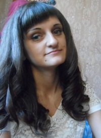 Аня Юрьева