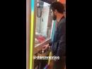 Shauna Aminzadeh's Instagram Story: Darren Criss
