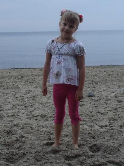 Наталья Борисевич, 17 августа , Калининград, id159468490
