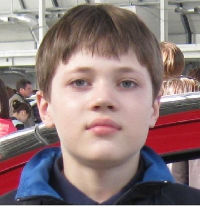 Дмитрий Окладников, 1 марта , Екатеринбург, id202275836