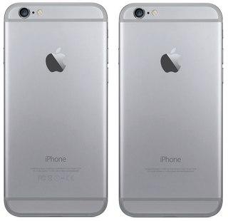 На новых iPhone не будет отметки о сертификации FCC