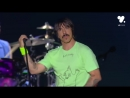 Red Hot Chili Peppers - Lollapalooza 2018 (SHOW COMPLETO)