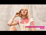 Арвида Бистрем снялась в рекламе с небритыми ногами - NEWS MOUSSE