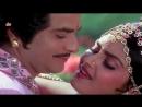 Tere Liye Maine Janam Liya - Jeetendra, Jayaprada, Singhasan Romantic Songs