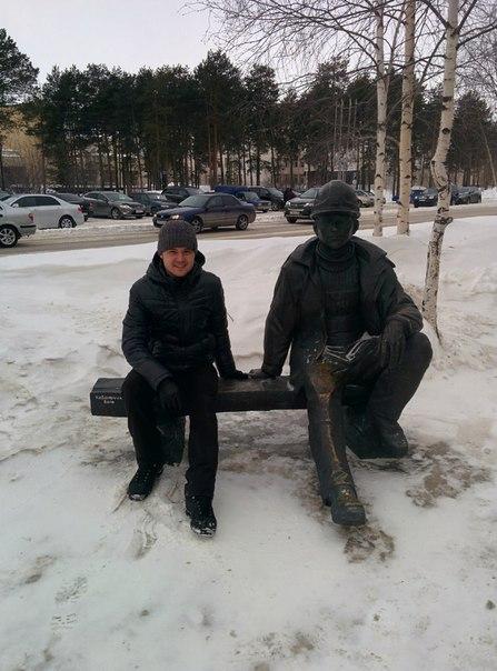 Рустем Каримов |