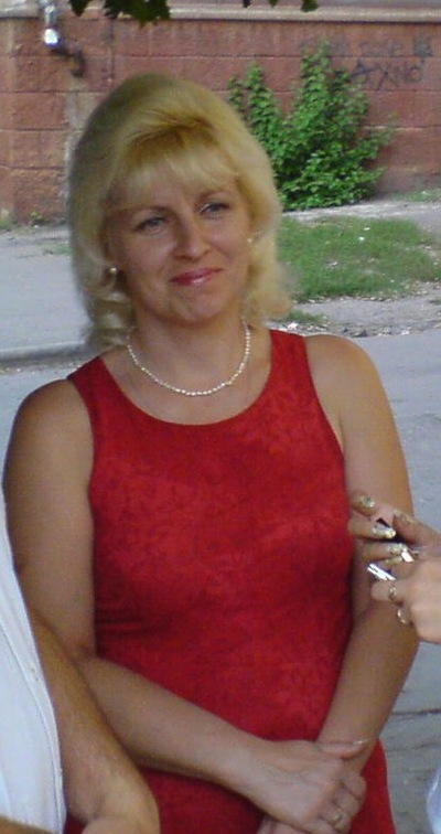 Наталья Венкина