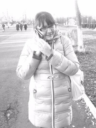 Таня Котина, 11 января , Ельники, id130022148