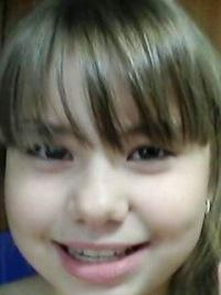 Елизавета Сысоева, 24 июля 1999, Талдом, id186198717