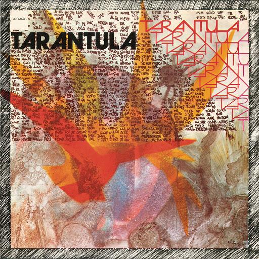 Tarantula альбом Tarántula
