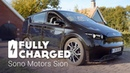 Sono Motors Sion Fully Charged