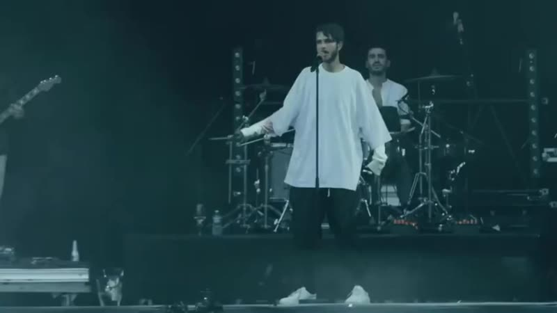 Oscar and The Wolf Fever Live Main Square 2018