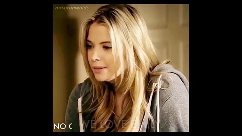 Kara Delevin × Ashley Benson vine ∆