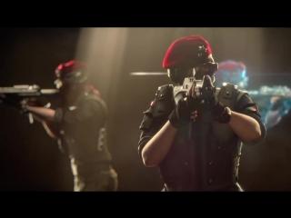 Rainbow Six Siege_ Operation Para Bellum Launch Trailer _ Ubisoft [NA]
