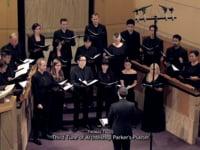 Thomas Tallis - Third Tune of Archbishop Parker's Psalter