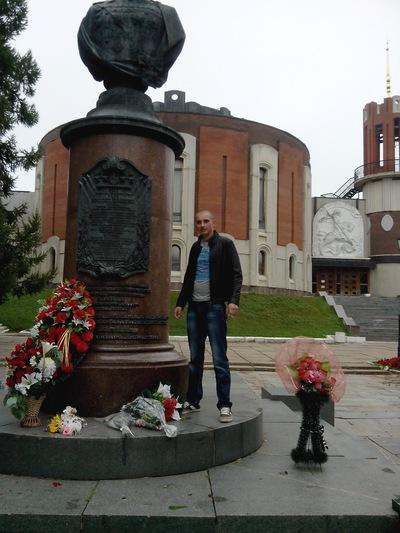Igor Indol, 23 июля , Харьков, id226923130