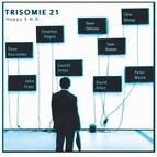 Trisomie 21 альбом HAPPY E.N.D.
