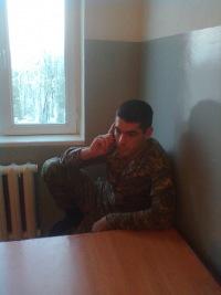 Hovo Keshishyan, id185712443