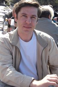 Сергей Химченко, 17 мая 1978, Мурманск, id8886196