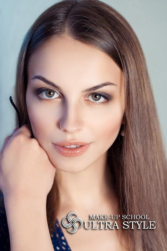 Алина Матюшкова