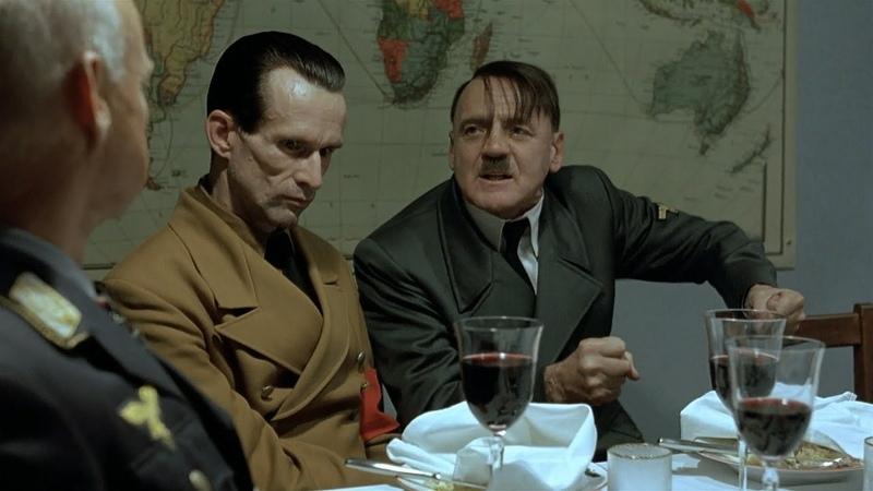 Бункер (2004) Фильм HD
