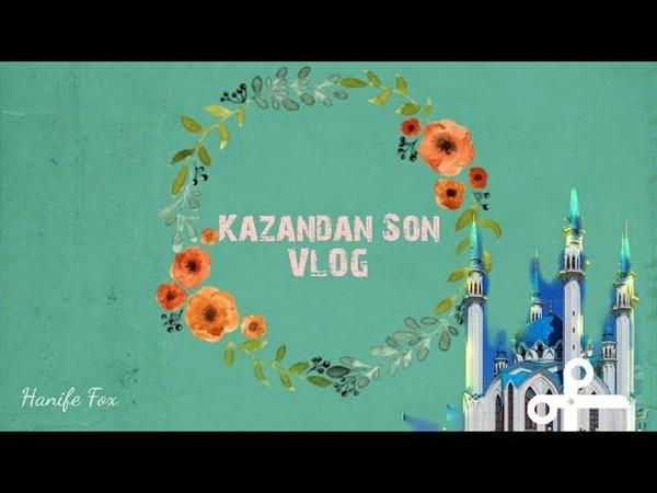 BACK TO SCHOOL Okul alışverişi,metroda yolculuk, Kazandan hediyeler alıyorum/HANİFE FOX