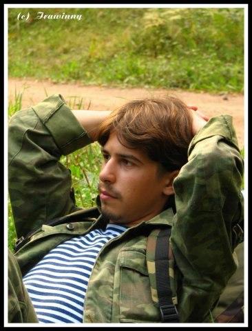 Lev Vitols | Санкт-Петербург