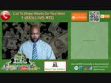RTD Live Talk w Mike -