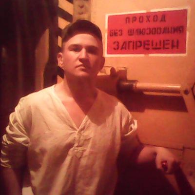 Денис Пронь, 10 марта 1988, Усолье-Сибирское, id179373438