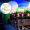 Фестиваль авторской песни Агидель (Уфа)