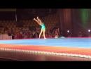 Чемпионат мира по детскому фитнесу. Братислава 2018 год