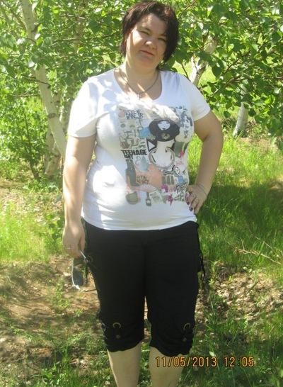 Марина Никифорова, 4 июля , Волгоград, id76586478